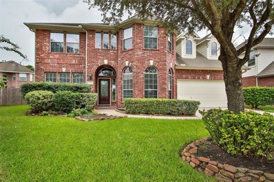 16631 Oak Glen Meadows Lane, Houston, TX 77095 - MLS#: 9498074
