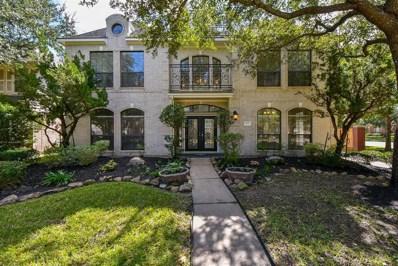 17027 Copper Shore Drive, Houston, TX 77095 - MLS#: 9498837