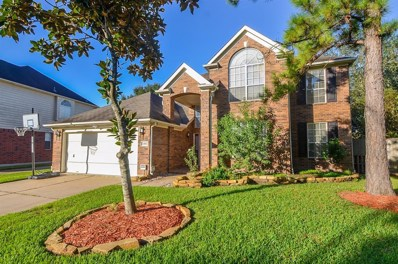 14011 Canaan Bridge Drive, Houston, TX 77041 - MLS#: 95026636