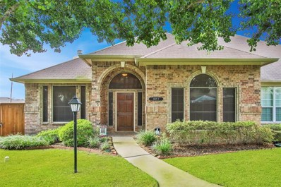 16323 N Eldridge UNIT C, Tomball, TX 77377 - MLS#: 95026763