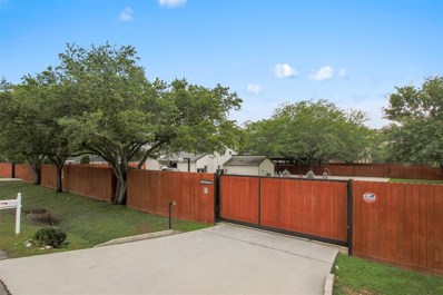8500 Wateka Drive, Houston, TX 77074 - MLS#: 95037419