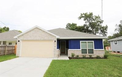 1042 Conklin Street, North Houston, TX 77088 - MLS#: 95040065