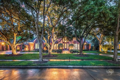 1615 Windsor Park Drive, Houston, TX 77094 - MLS#: 9504365