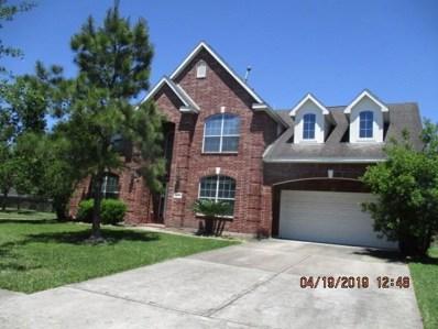 13811 Hollow Canyon Lane, Rosharon, TX 77583 - #: 95045415