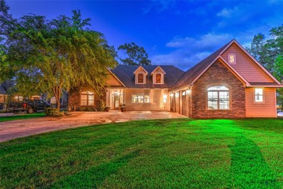 627 Harrell Cemetery Road, Coldspring, TX 77331 - MLS#: 95062152