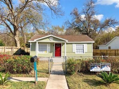 5610 Brackenridge Street, Houston, TX 77026 - MLS#: 95062194