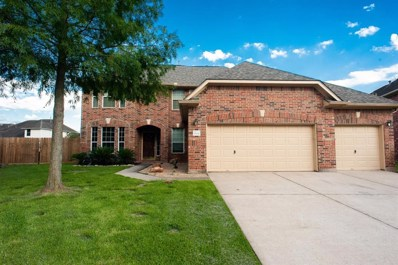 9514 Stone Terrace Court, Houston, TX 77089 - #: 9506711