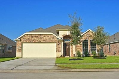 13619 Kodiak Brown Bear Street, Crosby, TX 77532 - MLS#: 95149185