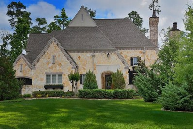 10 N Player Manor, The Woodlands, TX 77382 - MLS#: 95151238
