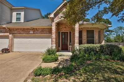 10338 Solitaire Circle, Houston, TX 77070 - MLS#: 95169943