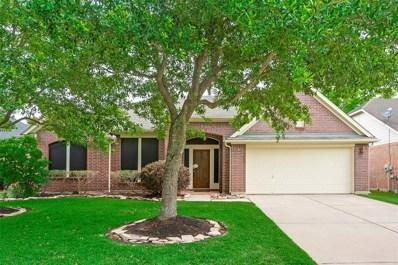 12907 Coopers Hawk Drive, Houston, TX 77044 - MLS#: 95184272