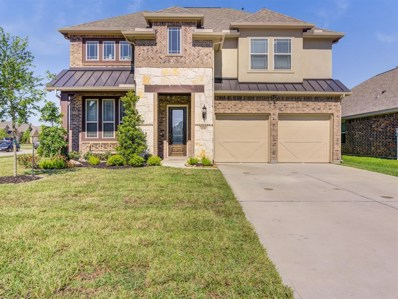 1618 Palo Duro Canyon Drive, League City, TX 77573 - #: 9519287