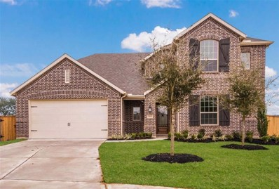 30910 Long Branch Court, Fulshear, TX 77441 - MLS#: 95195983