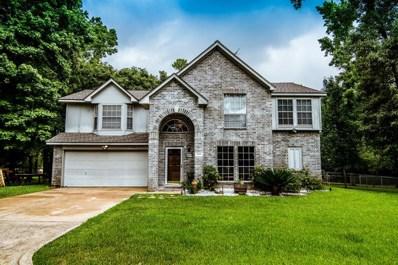 1826 Rollingwood, Huntsville, TX 77340 - MLS#: 95225413