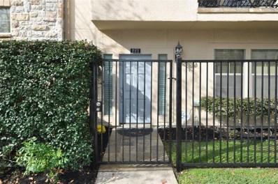 221 Birdsall Street, Houston, TX 77007 - MLS#: 95265321