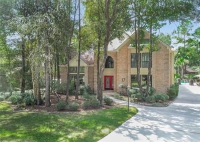 17 Twelve Pines, The Woodlands, TX 77381 - MLS#: 95280190