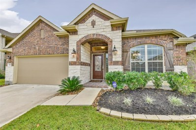 8111 Braddock Hills Lane, Tomball, TX 77375 - MLS#: 952979