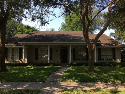 6222 Bayou Bridge Drive, Houston, TX 77096 - MLS#: 95300424