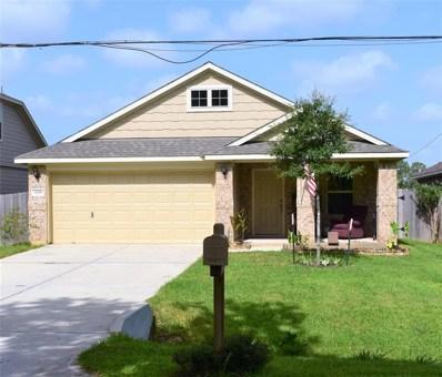 4189 Country Club, Dickinson, TX 77539 - MLS#: 95330019