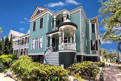 1827 Ball Street, Galveston, TX 77550 - #: 95349259