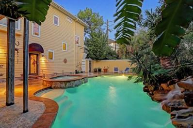 217 Knox Street, Houston, TX 77007 - MLS#: 95359072