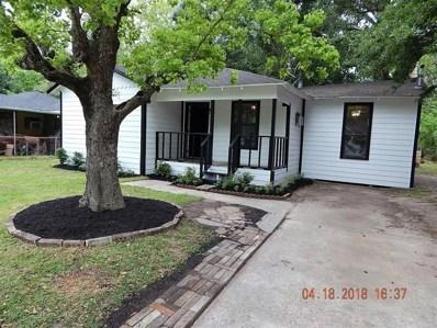7115 Phillips Street, Houston, TX 77088 - MLS#: 95417757