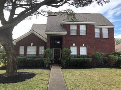 16403 Marrat Court, Tomball, TX 77377 - MLS#: 95425589