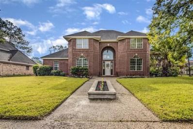 3531 Creekbriar Drive, Houston, TX 77068 - MLS#: 9543708