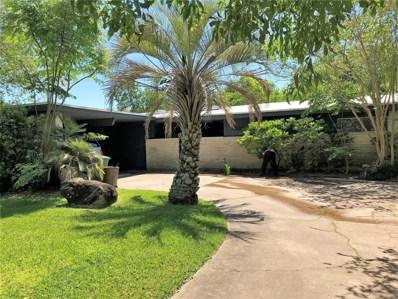 5235 Kingfisher Drive, Houston, TX 77035 - #: 95477812