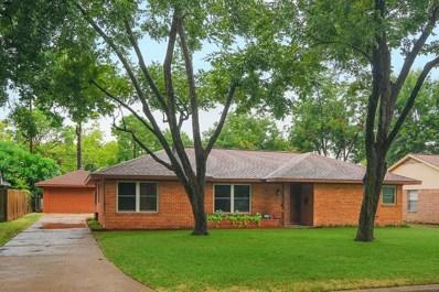 9818 Larston, Houston, TX 77055 - MLS#: 95479634