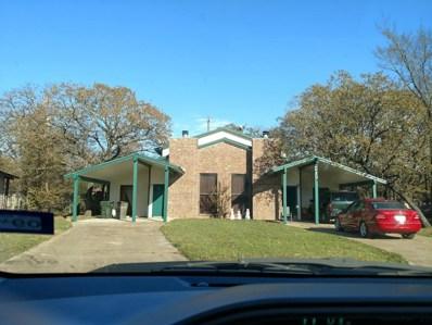 2917 Forest Bend, Bryan, TX 77801 - MLS#: 95481972