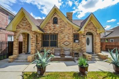 19 W Sidney Street W, Houston, TX 77003 - MLS#: 95500821