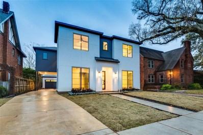 1727 Marshall Street, Houston, TX 77098 - MLS#: 95555125