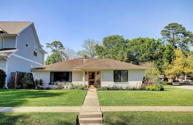 2102 Du Barry Lane, Houston, TX 77018 - MLS#: 95557681