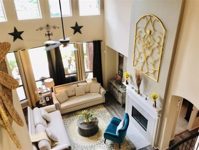 12502 Fossil Point Court