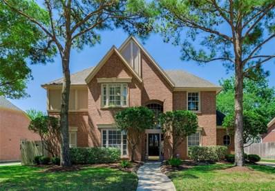 7907 Emerald Bluff Court, Houston, TX 77095 - MLS#: 95657720
