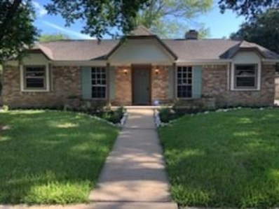 22315 Goldstone, Katy, TX 77450 - MLS#: 95698845