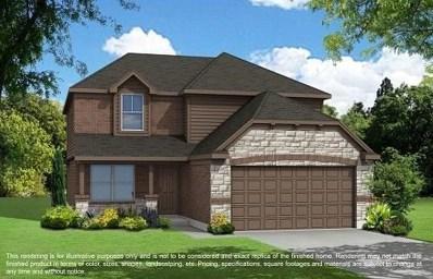 21235 Fox Hillside, Humble, TX 77338 - MLS#: 95698905