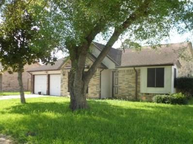 1102 Mossridge Drive, Missouri City, TX 77489 - #: 95708256