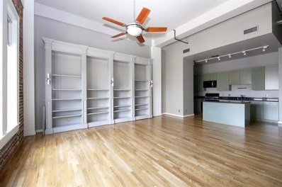 915 Franklin Street UNIT 2K, Houston, TX 77002 - MLS#: 95730888