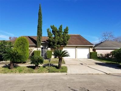 13014 Bassford Drive, Houston, TX 77099 - #: 95735583