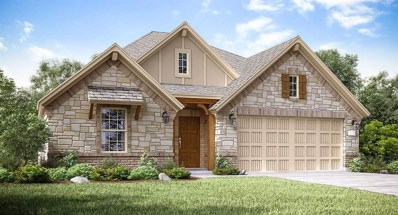18818 Rosewood Terrace Lane, New Caney, TX 77357 - MLS#: 95752743