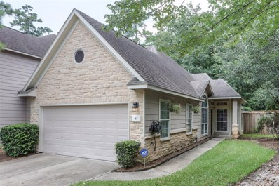 91 E Greenhill Terrace Place, The Woodlands, TX 77382 - MLS#: 95769503