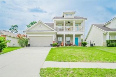 2068 Briar Grove Drive, Conroe, TX 77301 - MLS#: 95788447