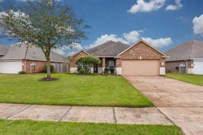 405 Magnolia Blossom, League City, TX 77573 - MLS#: 95858970