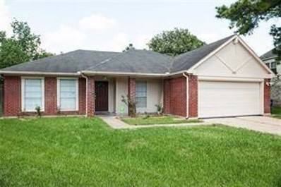 19430 Bristlestar Drive, Katy, TX 77449 - MLS#: 95884363