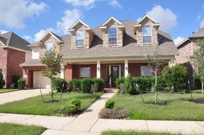 6014 Emberwood Falls Drive, Katy, TX 77494 - MLS#: 95897844