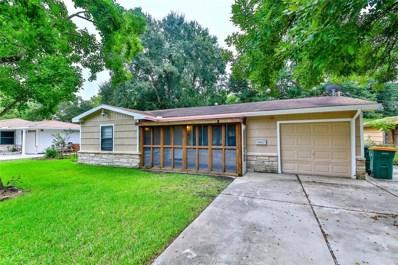 1911 Lenz Street, La Marque, TX 77568 - MLS#: 95916553