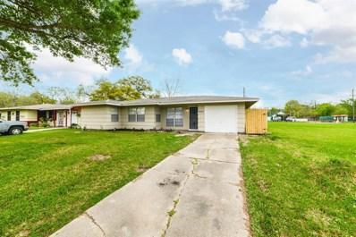 5606 Heron Drive, Houston, TX 77033 - MLS#: 95917463
