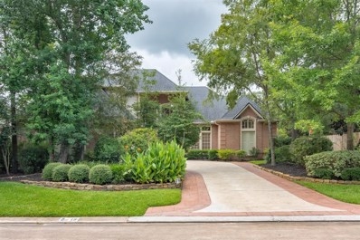 19 Betony, The Woodlands, TX 77382 - MLS#: 95946539